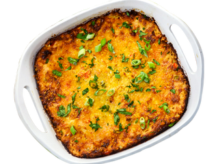 Seafood Table Spice Hot Crab Dip