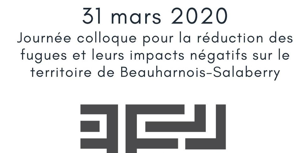 Journée Fugue 2020