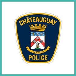 Service de police