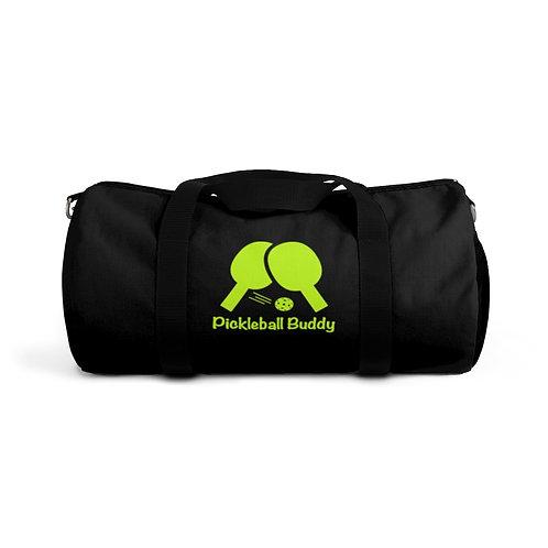 Pickleball Buddy Duffle Bag