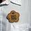 Thumbnail: Spray free badge