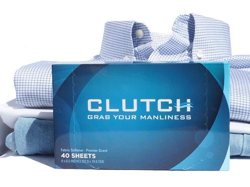 Men's Dryer Sheets