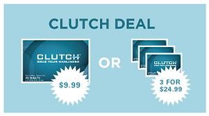 3 Boxes Clutch Dryer Sheets for 24.99