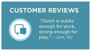 Clutch Fabric Softener Reviews