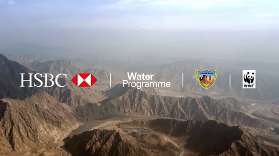 HSBC Water Programme // Video corporate