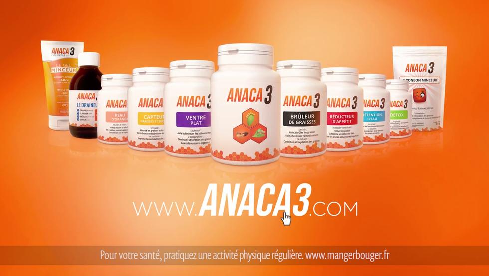 ANACA3 N°1 MINCEUR, Janv 2018