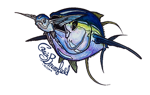 Craig Brumfield Logo