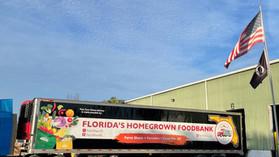 Farm Share seeks support of the Florida Legislature