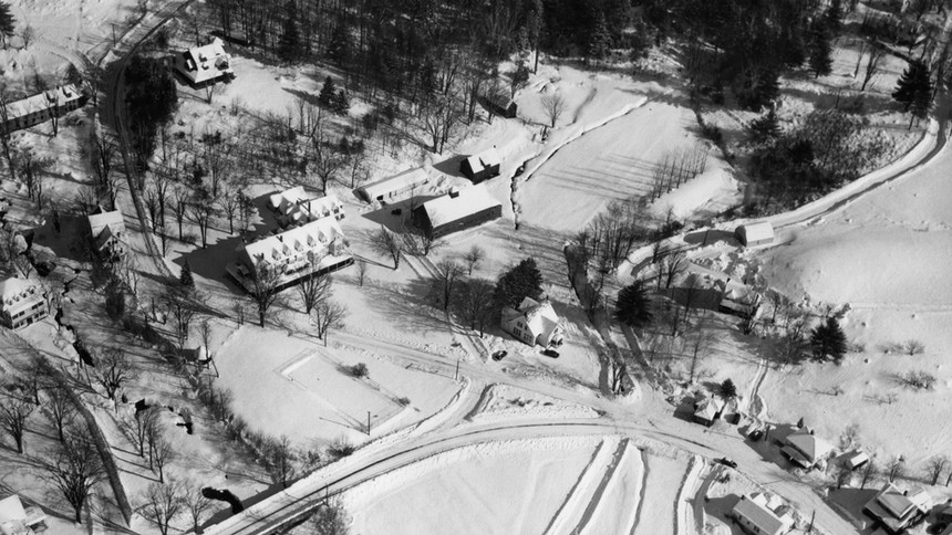Jackson - Village Area