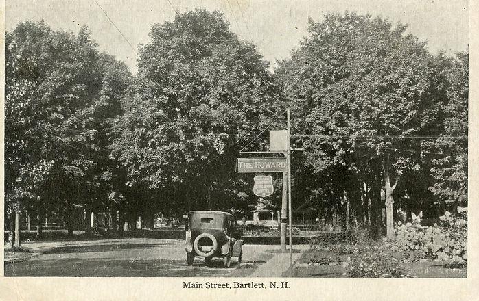 Bart main st 1945.jpg