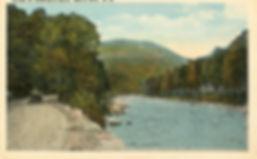 theodore Roosevelt Highway at sawyers ro