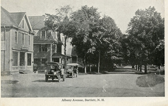 bartlett village albany ave 1920.jpg