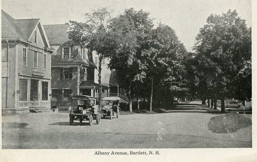 bartlett village albany ave 1920.jpg