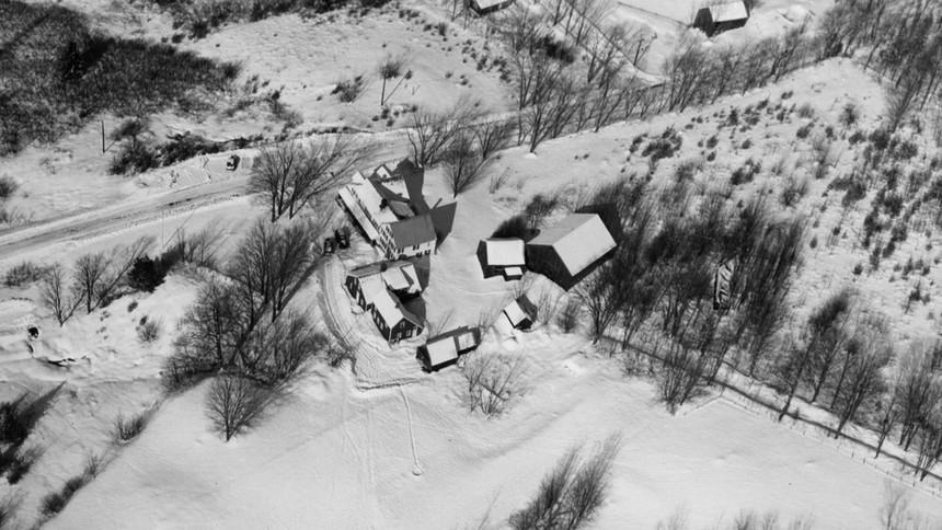 Jackson - Christmas Farm Inn