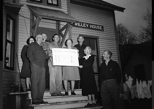 WilleyHouseStation_1948_first in the nat
