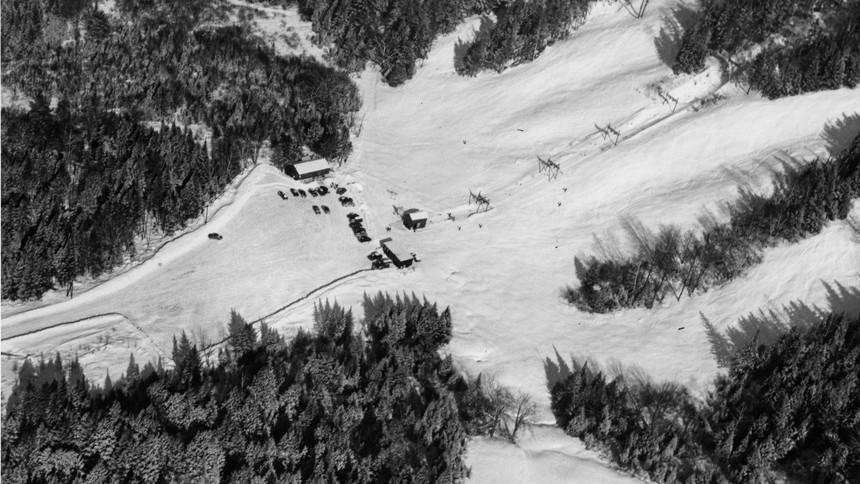 Jackson - Thorn Mountain Ski Area