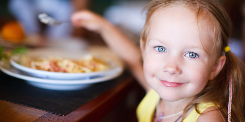 Picky Eaters Workshop