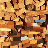 materiali in legno utilizzati visbettoni