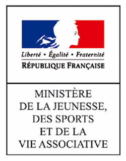 Ministère de la jeunesse des sports et de la vie associative