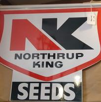 Northrup King Seeds NOS