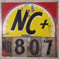 NC+ 807