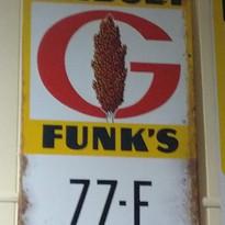 Funks G 77-F