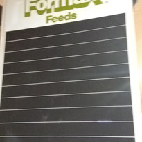 Formax Feeds NOS