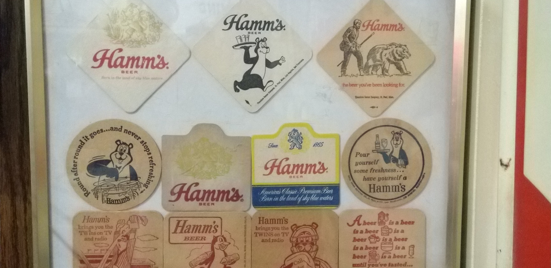 Hamm's Beer Display.jpg