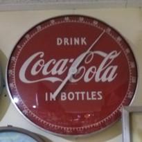 "Coca-Cola ""Drink in Bottles"""