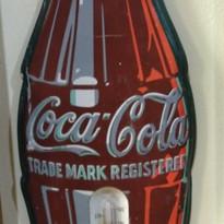 Coca-Cola, Bottle Thermometer