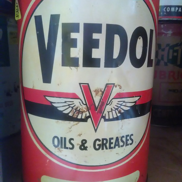 Vedol Grease