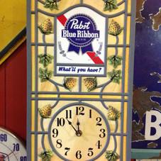 PBR  Clock