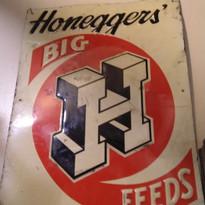 Honeggers Feeds