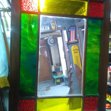 Stained Glass Window #3