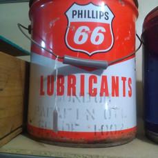 Philips 66 Lubricants
