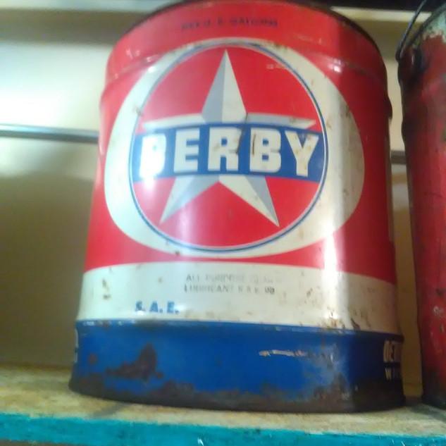 Derby Oil