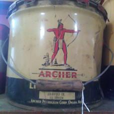 Archer Lubricant (3 Gallon)