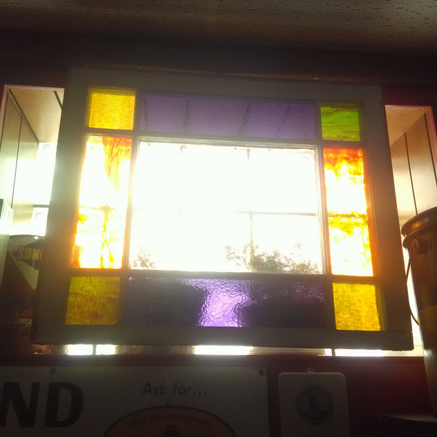 Stained Glass Window #6