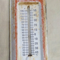 Reicks Electric Thermometer