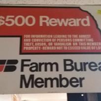 Nebraska Farm Bureau 1974