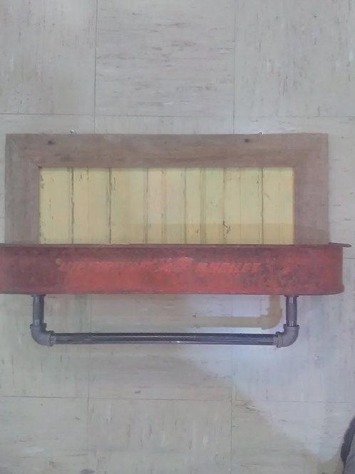 Radio Flyer Wagon Shelf #3