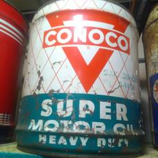 Conoco Super Motor Oil