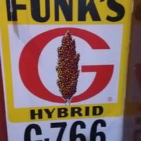 Funks G G-766