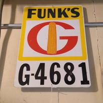 Funks G G-4681