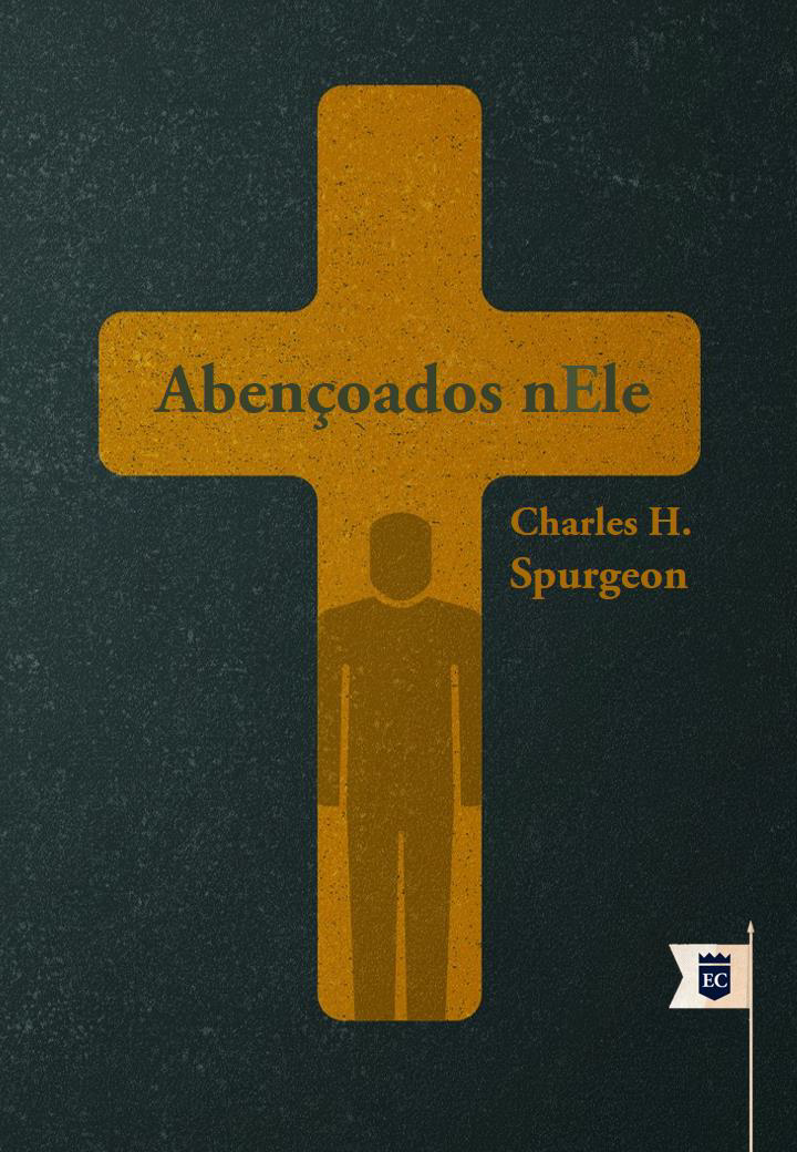 ABENÇOADOS N'ELE