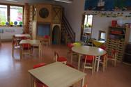 Mondgruppe Kindergarten St.Georg