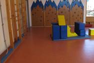 Kindergarten St.Georg Turnraum