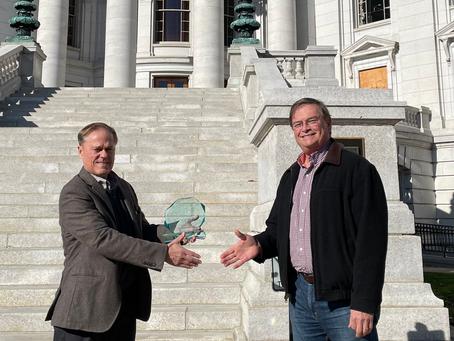 Renewable Energy Legislative Leadership Awards