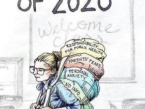 Teachers 2020