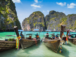 What it's really like to teach in Thailand